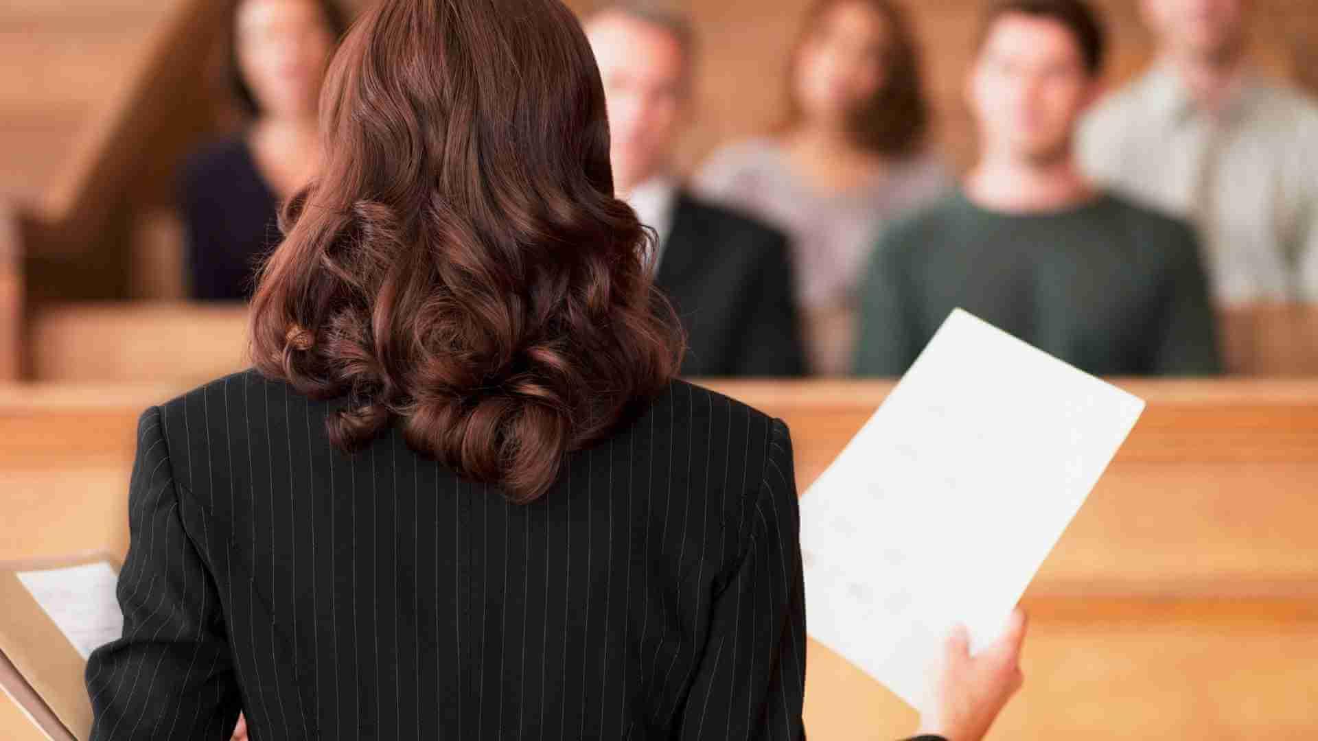 Le sei abilità per essere un Avvocato di successo