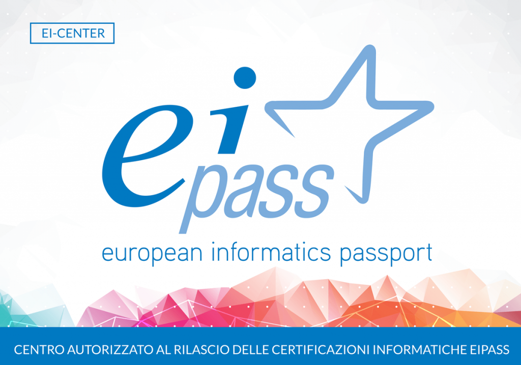 Ei-Center accreditato Eipass