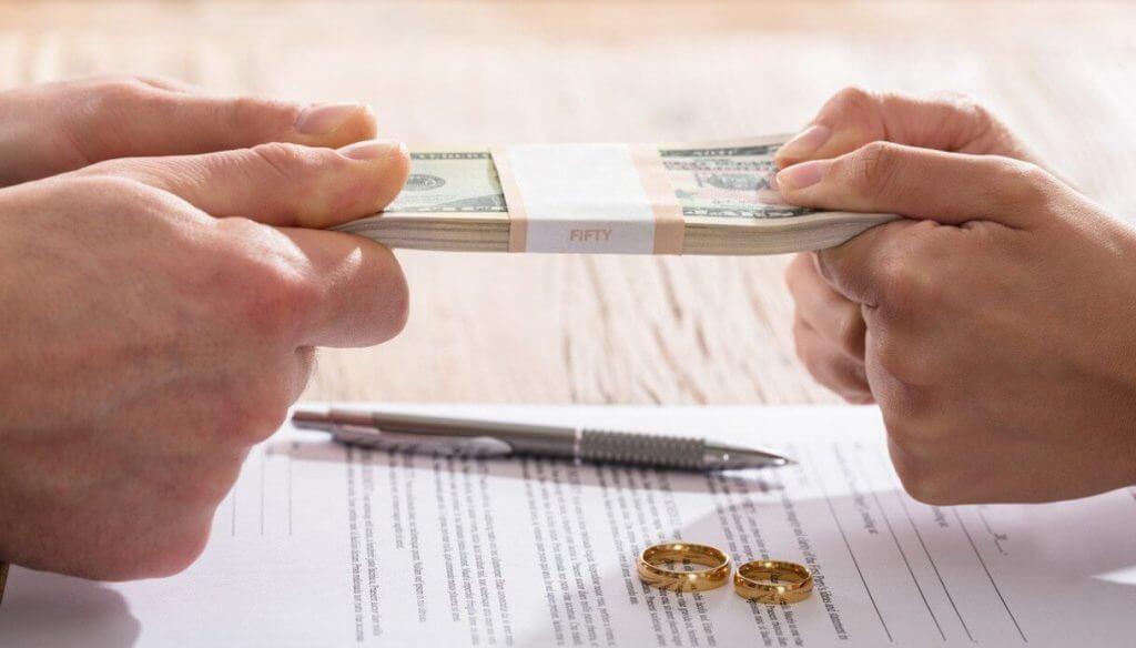 assegno di mantenimento