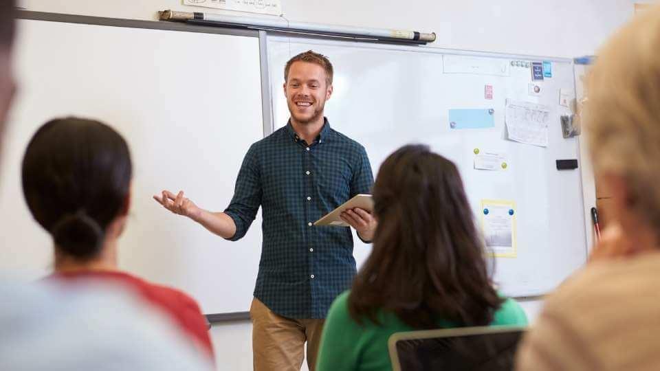 24CFU per l'insegnamento